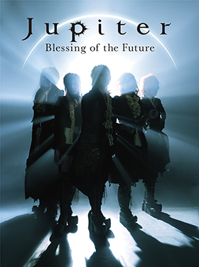 Blessing of the Future写真