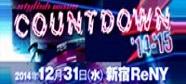 stylish wave COUNTDOWN '14-'15