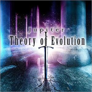 Theory of Evolution写真