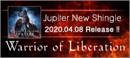 『Warrior of Liberation』2020.4.8 Release